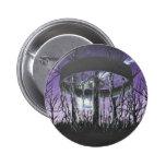disc golf 2 inch round button