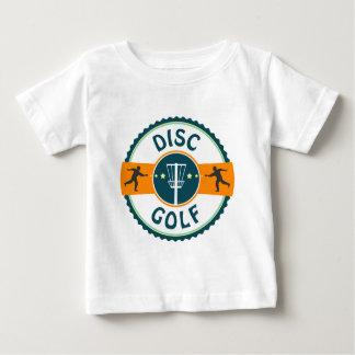 Disc Golf Baby T-Shirt