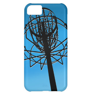 disc golf basket cover for iPhone 5C