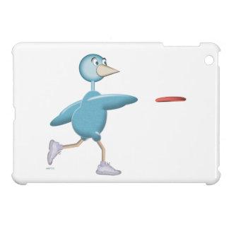 Disc Golf Bird Case For The iPad Mini