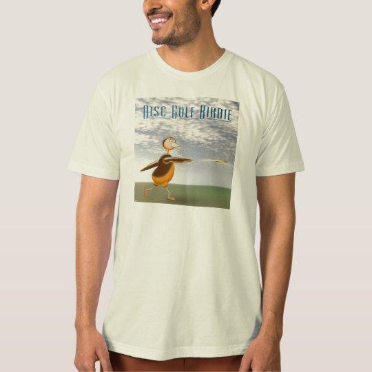 Disc Golf Birdie T-Shirt