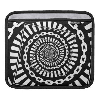 Disc Golf Chains Sleeve For iPads
