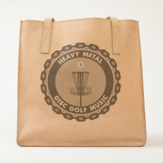 Disc Golf Chains Tote
