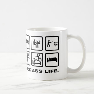 Disc Golf Coffee Mug