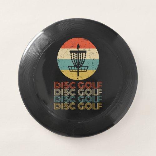 Disc Golf Discgolf Stupid Tree Vintage Design