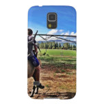 disc golf galaxy nexus cover