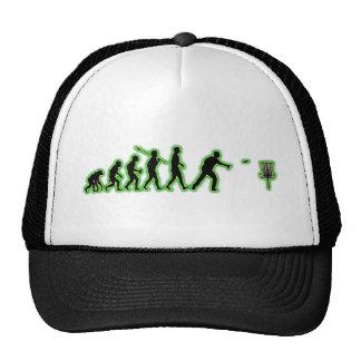 Disc Golf Hats