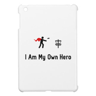 Disc Golf Hero Cover For The iPad Mini
