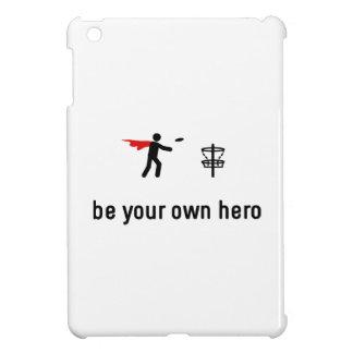 Disc Golf Hero iPad Mini Cases
