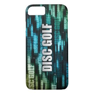 Disc Golf iPhone 8/7 Case