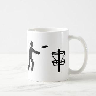 Disc Golf Mugs