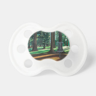 DISC GOLF PACIFIER