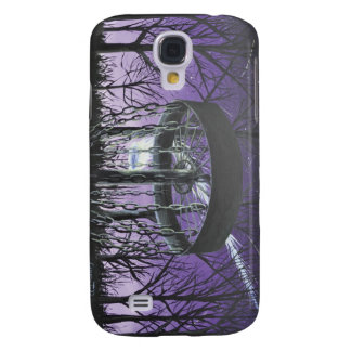 disc golf samsung s4 case