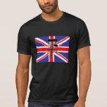 Disc golf UK Shirt