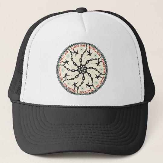 Disc Golfer Trucker Hat
