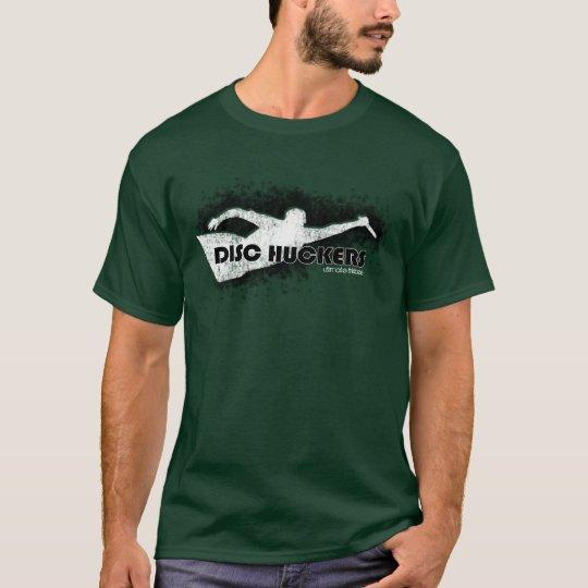Disc Huckers T-Shirt