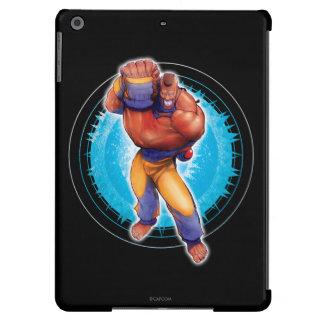 Disc jockey 2 funda para iPad air