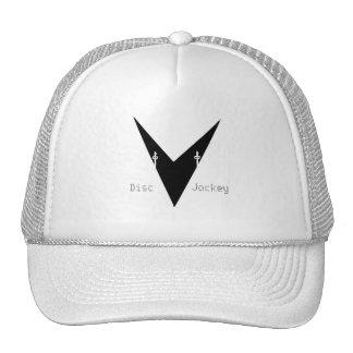 """""""Disc Jockeys victory"""" Trucker Hat"""