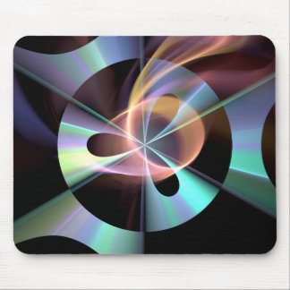 Disc Mouse Pad