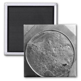 Disc of Theodosius I  the Great, c.379-395 Magnet