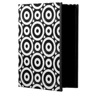 Disc Patterned Powis iPad Air 2 Case