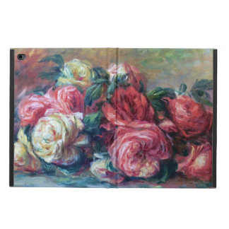 Discarded Roses Flower Painting Renoir Fine Art Powis iPad Air 2 Case