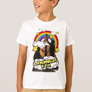 Discharge T-Shirt