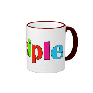 Disciple Cup