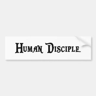 Disciple Sticker