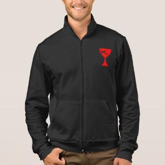 Disciples of Christ Chalice Fleece Jacket