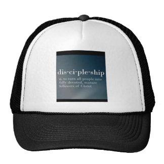 Discipleship Trucker Hat