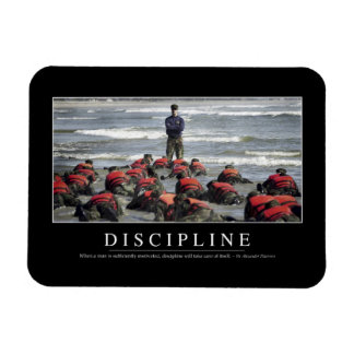 Disciplina: Cita inspirada Iman