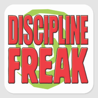 Disciplina R anormal