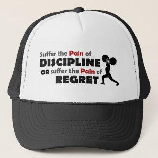 Discipline Hat