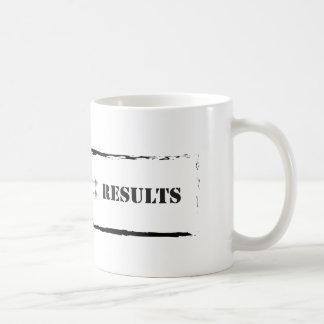 Discipline = Results Mug
