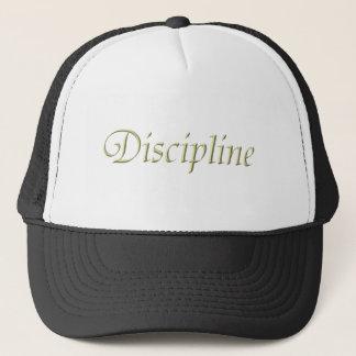 Discipline Trucker Hat