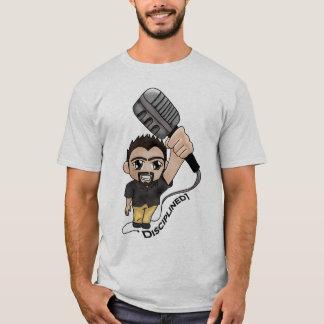 Disciplined1 Shirt