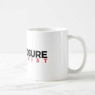 Disclosure Activist Mug
