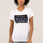 Disco and Boogie Dancing T Shirts