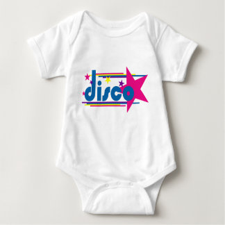 Disco Baby Bodysuit