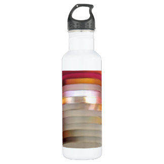 Disco Ball 1 Stainless Steel Water Bottle