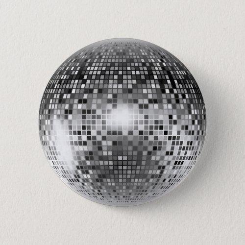 Disco Ball Button