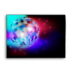 Disco Ball Envelope