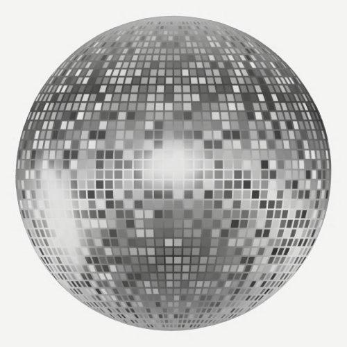 Disco Ball Eraser