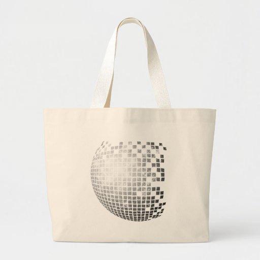 Disco Ball Fun Retro Bag