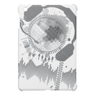 Disco_Ball iPad Mini Cases