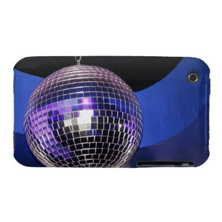 Disco ball iPhone 3 cover