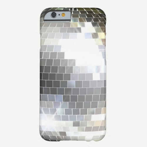 Disco Ball iPhone 6/6s case