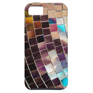 Disco Ball iPhone SE/5/5s Case