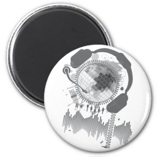 Disco_Ball Magnet